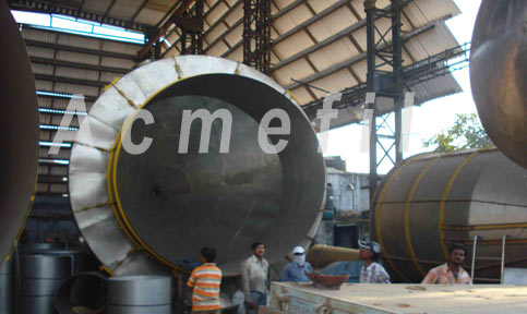 Spray Dryers, Spin Flash Dryers, Evaporators Manufacturers in India