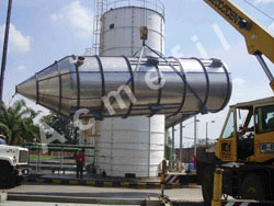 Spray Dryers, Fluid Bed Dryers, Evaporators Manufacturers